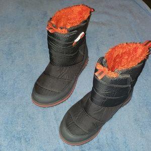 Boys L.L.Bean Winter Boots